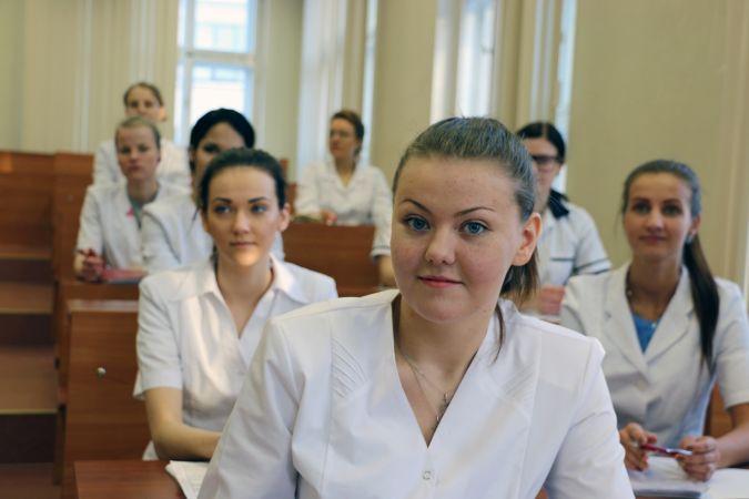 RSU Sarkanā Krusta medicīnas koledža aicina uz virtuālo atvērtu durvju dienu