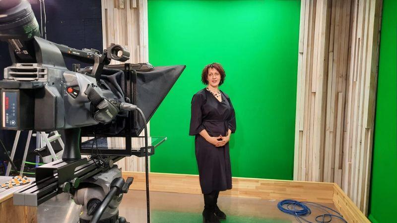 Karjeras konsultante Agita Šmitiņa: skolēni vēlas interesantu darbu
