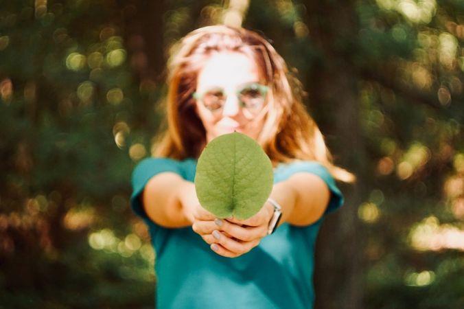 Ar eseju konkursu uzsāk kampaņu jauniešiem par videi draudzīgām izvēlēm