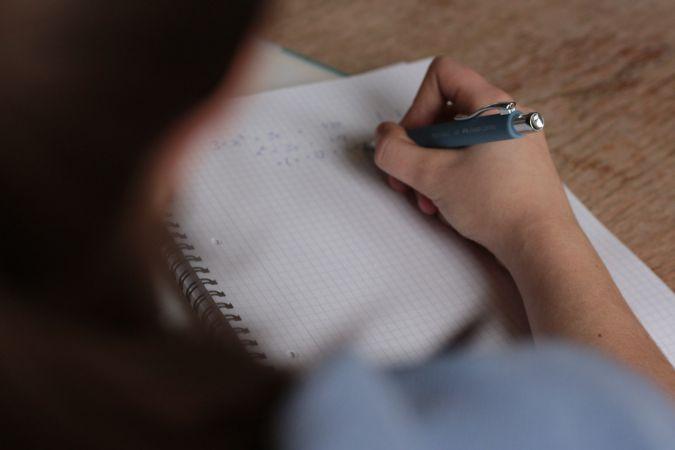 Notiks vienotais iestājpārbaudījums matemātikā Rīgas valsts ģimnāziju 7.klasēs