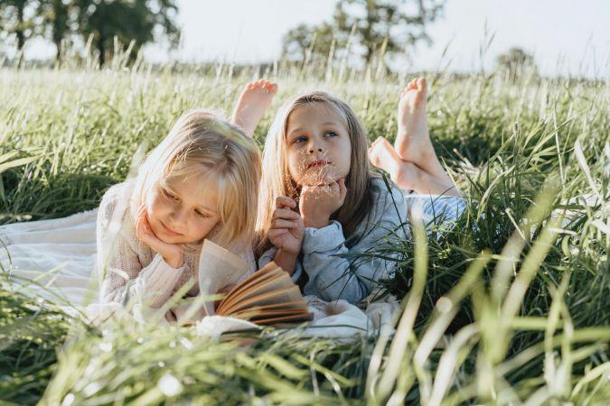 Bērnu un jauniešu grāmatu manuskriptu konkurss