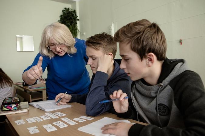 Jaunā skola: Apvērsums izglītības sistēmā