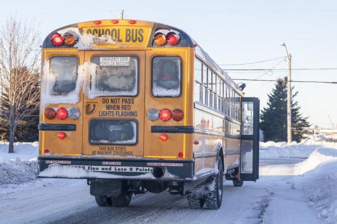 LPS: VK norādītie trūkumi par skolēnu pārvadājumiem vērsti uz seku konstatāciju, nevis cēloņu analīzi
