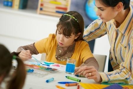 Mazākumtautību skolu pedagogi izrāda interesi par latviešu valodas apguvi