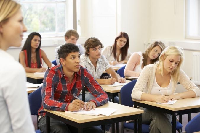 Ja vidusskola vairākus gadus pēc kārtas uzrādīs sliktus kvalitātes rādītājus, tā varētu nesaņemt valsts finansējumu pedagogu algām
