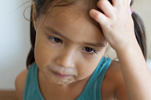 Bērna niķi, pusaudža vecums vai tomēr nopietnāk – depresija?
