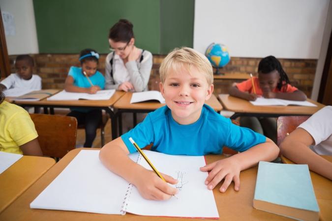 Liepājas internātpamatskolas audzēkņi mācības nākamgad turpinās citās izglītības iestādēs