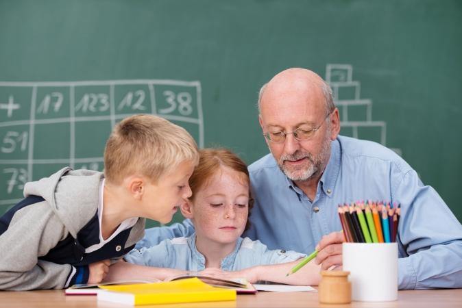 VISC plāno mainīt latviešu valodas eksāmenu uzdevumus un vērtēšanu pamatskolā