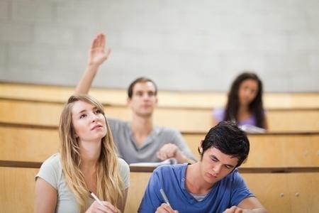Pētījums: Studenti apmierināti ar studiju kvalitāti Latvijā