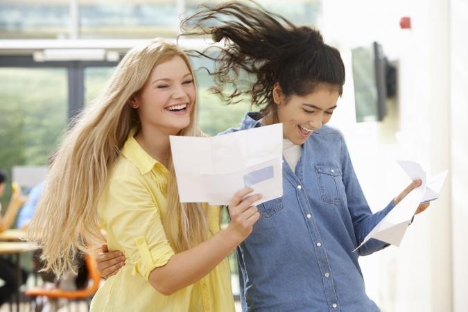 Mazākumtautību skolēniem augstāki rezultāti eksāmenos