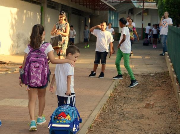 Mācību gadu šogad nepabeidza 3000 skolēnu