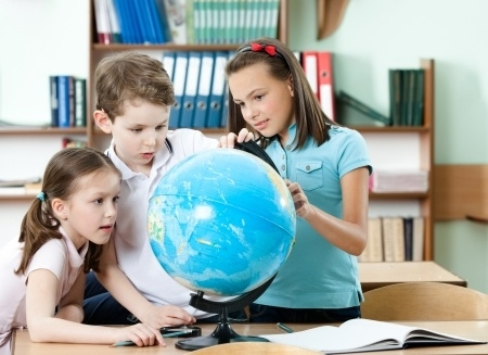 Latvijas skolēni piedalīsies starptautiskajā ģeogrāfijas olimpiādē