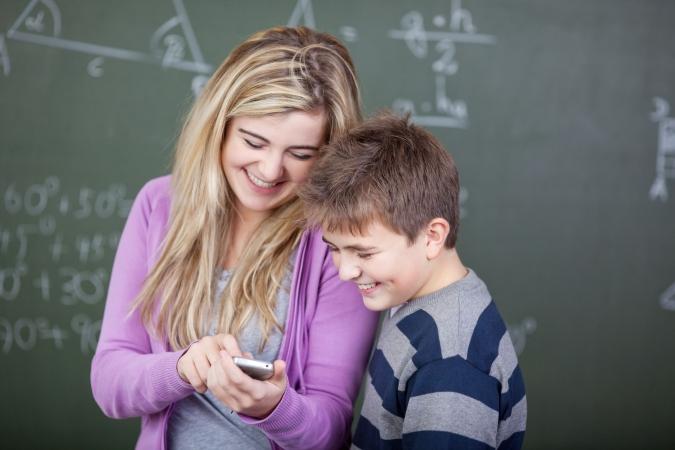 Mobilās aplikācijas, kuras palīdzēs mācībās