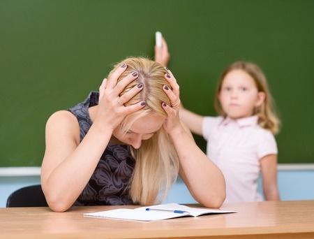 Vecāki satraukušies par pedagogu iespējamo pārslodzi