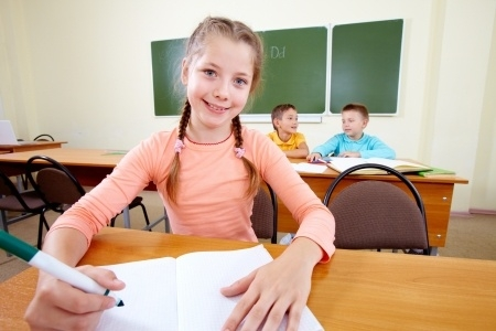 Jaunajā mācību gadā durvis ver 775 skolas