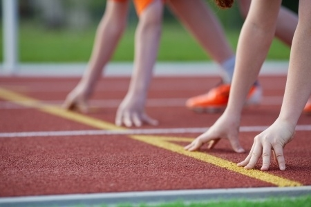 Ārstu biedrība rosina skolās ieviest trešo sporta stundu