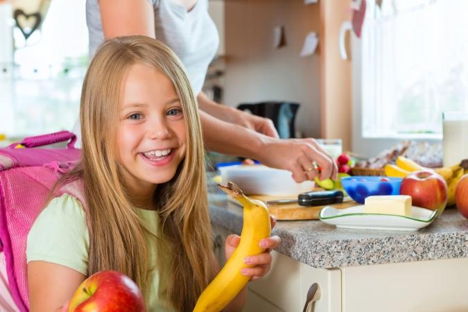 Kā parūpēties par skolēna veselību?