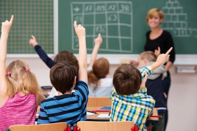 Pedagogi ar 3., 4. un 5. kvalitātes pakāpi saņems piemaksas