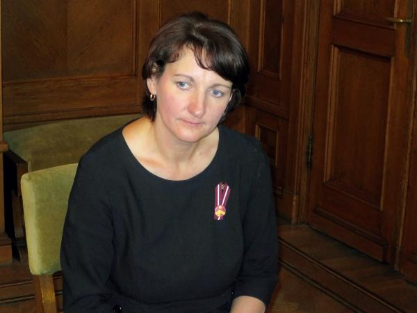 Latvijas Jaunatnes padome lūdz Mārītes Seiles skaidrojumu