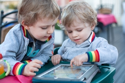Problēmjautājumi: bērnu drošība un tehniskais aprīkojums