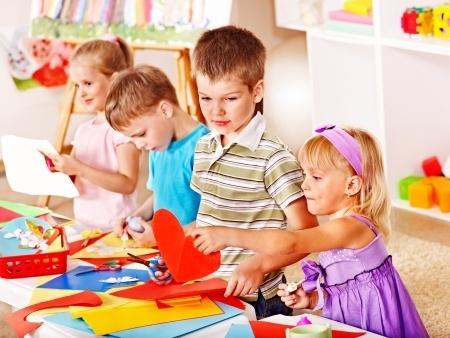 Rīgā dibina jaunu bērnudārzu