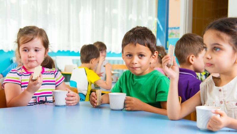 """Piena iepirkuma cenu dēļ apdraudēta programma """"Skolas piens"""""""