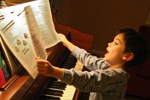 Mūzikas skolas pieprasa palielināt tām finansējumu