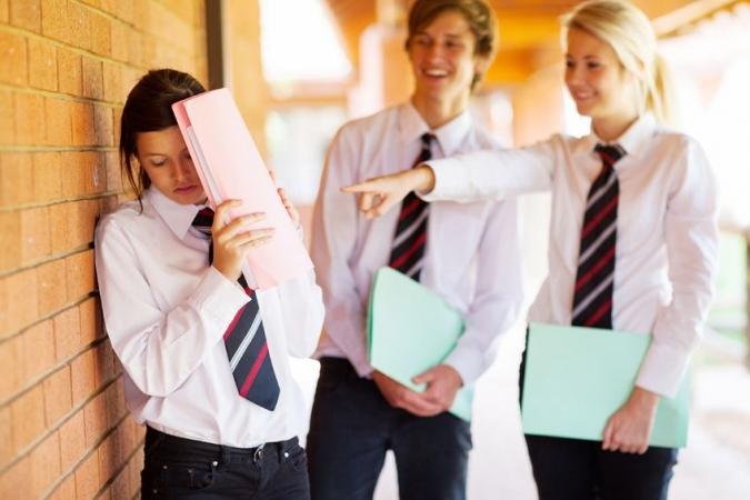 Arvien biežāk saņem sūdzības par vardarbību skolās