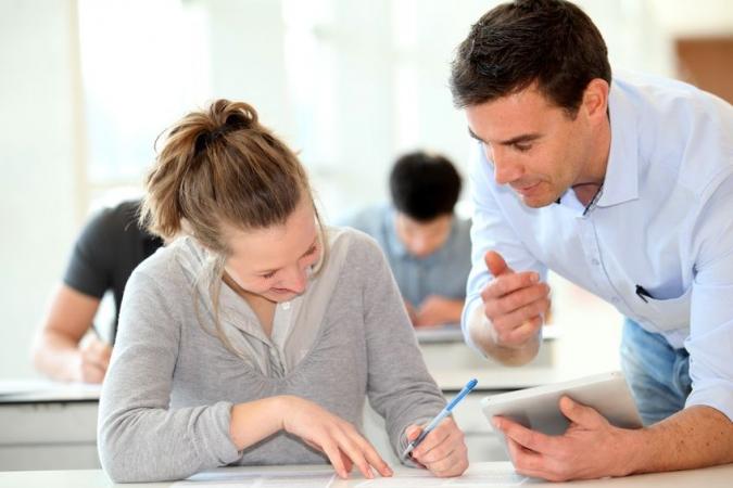 Lai absolvents būtu pieprasīts darba tirgū