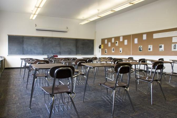 Latvijā skolēnu skaits klasē ir viens no zemākajiem ES