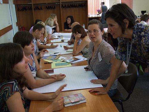 Trešo valstu pilsoņiem piedāvā bezmaksas latviešu valodas kursus