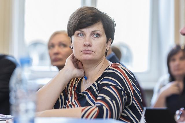 Deputāte: Pedagogi neatpazīst bērnus ar speciālām vajadzībām
