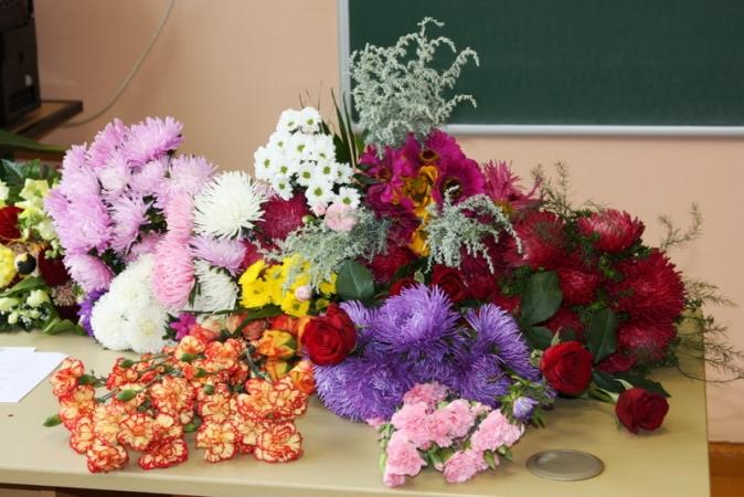 Izglītības un zinātnes ministres apsveikums jaunajā mācību gadā