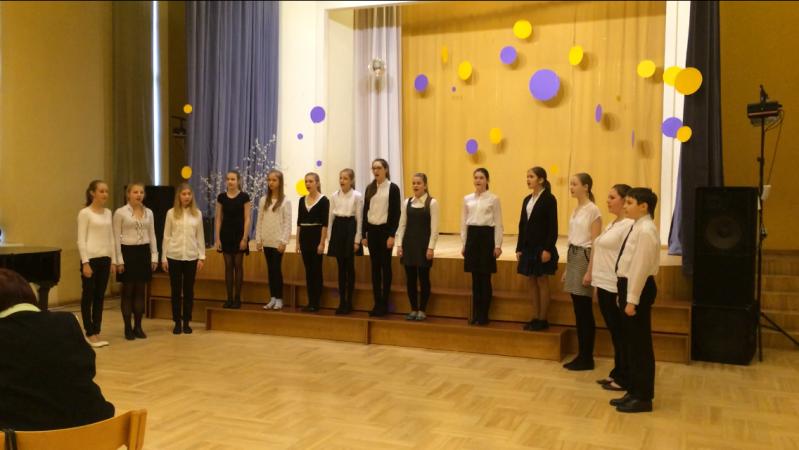 Aicina uz atvērto durvju dienu Rīgas Jāņa Poruka vidusskolā 28.aprīlī