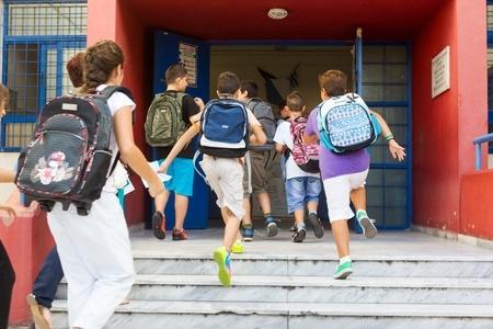 Svarīgi skolas somu izvēlēties pareizi