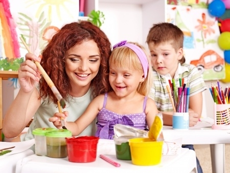 Mazākumtautības bērnudārzos nepietiekami māca latviešu valodu
