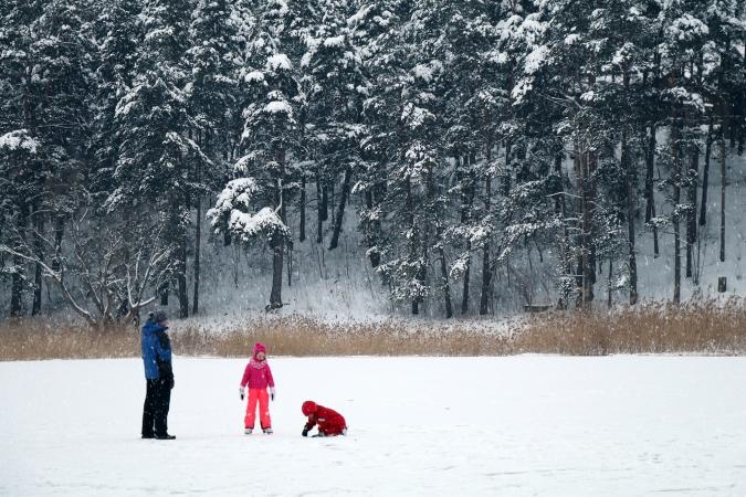 Nedēļas nogalē norisināsies Latvijas Skolu ziemas olimpiskais festivāls