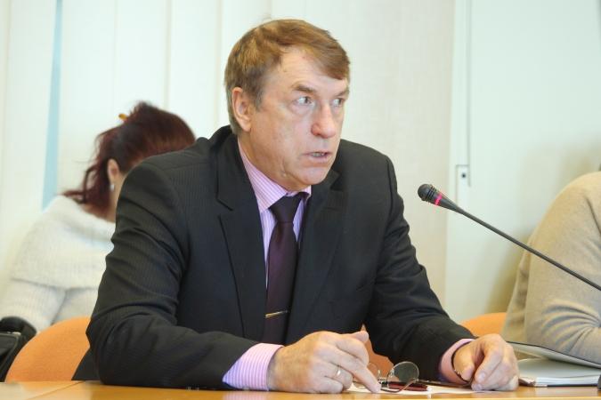 Akadēmiķis: Latvijas zinātne šovasar tika apbērēta