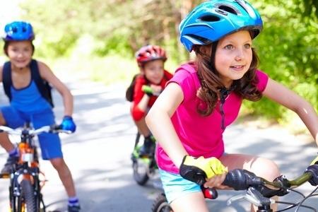Rīgas skolēni varēs bez maksas iegūt velosipēda vadītāja apliecību