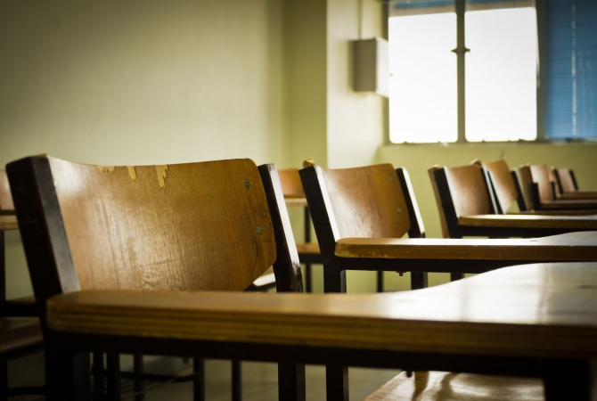 Druviete: Skolu slēgšana Latvijā būtībā ir beigusies