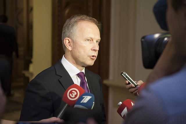 Ilmārs Rimšēvičs: Izglītības nozarē jāveic pamatīgas reformas