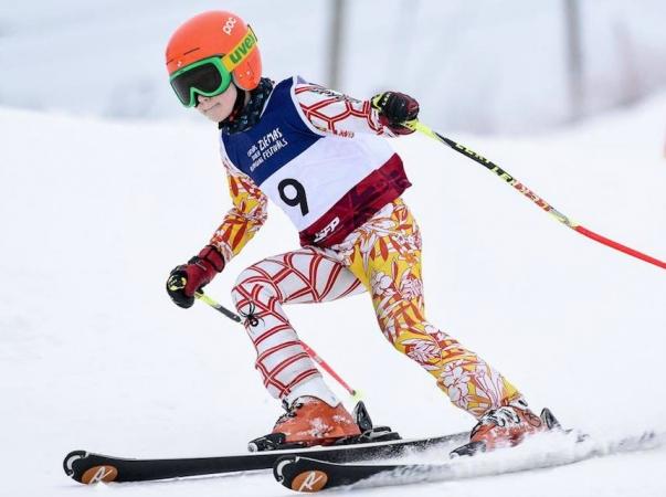 Latvijas Skolu ziemas olimpiskā festivāla medaļas sadalītas