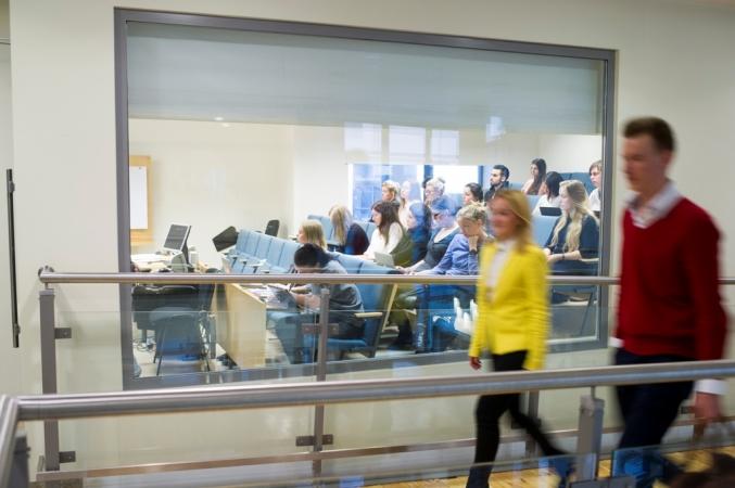 Notiks Rīgas Juridiskās augstskolas Atvērto durvju diena