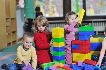 Atvēl līdzekļus vietu skaita palielināšanai bērnudārzos