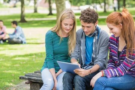 Piedāvā mācību iespējas ārpus Latvijas