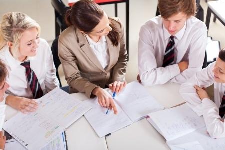 Profesionālajā izglītībā būs vairāk prakses