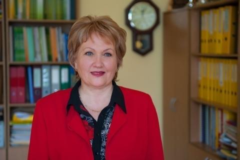 Par LLU rektori ievēlēta Irina Pilvere
