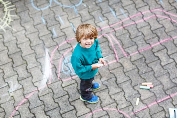 Droša vide pirmsskolas izglītības iestādēs