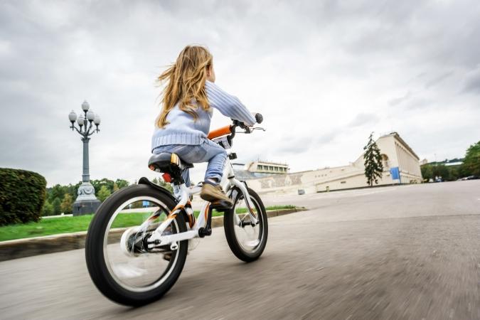 Skolēnus aicina pieteikties CSDD velosipēdistu sacensībām