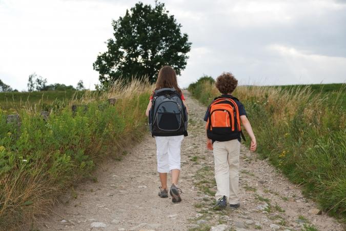 50 kilometri līdz tuvākajai skolai?